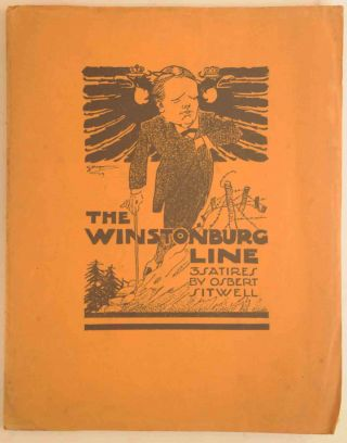 The Winstonburg Line. Osbert Sitwell
