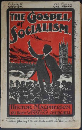 The Gospel of Socialism. Hector Macpherson.