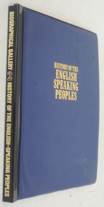 A History of the English-Speaking Peoples, part work