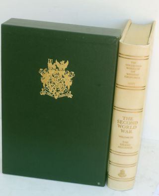 THE COLLECTED WORKS OF SIR WINSTON CHURCHILL and THE COLLECTED ESSAYS (38 vols)