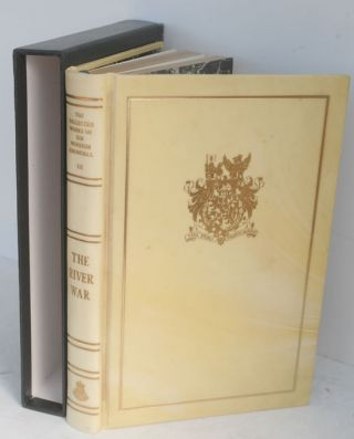 THE COLLECTED WORKS OF SIR WINSTON CHURCHILL
