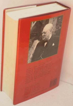 The Churchill War Papers vol. II Never Surrender May-Dec. 1940 ( Companion vol VI part 2)