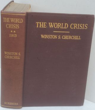 The World Crisis, full set of six