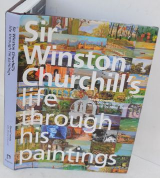 Sir Winton Churchill's Life Through his Paintings, Pegasus. David Coombs, Minnie Churchill