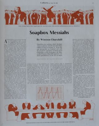 Soapbox Messiahs in Collier's 20 June 1936