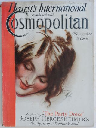 Haig, in Cosmopolitan, November 1929. Winston S. Churchill