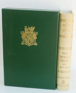 THE COLLECTED WORKS OF SIR WINSTON CHURCHILL, and THE COLLECTED ESSAYS (38 vols)
