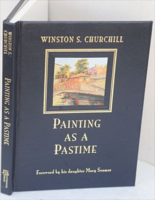 Painting as a Pastime. Winston S. Churchill