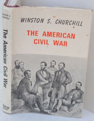 The American Civil War, Indian ed. Winston S. Churchill.