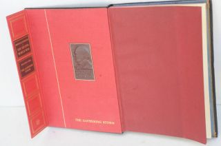 Specimen Book for Chartwell Second World War