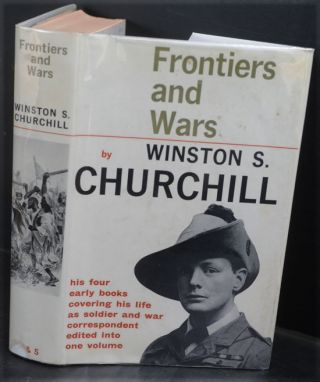 Frontiers and Wars. Winston S. Churchill
