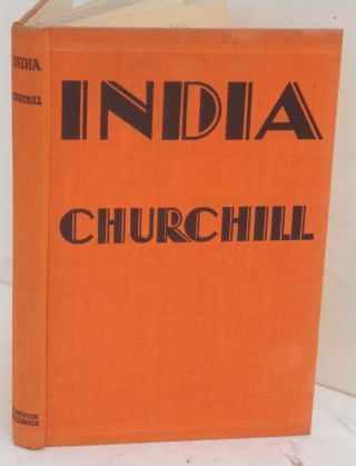 INDIA, Speeches and an Introduction